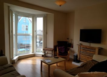 Thumbnail 1 bedroom flat to rent in Hanover Street, Mount Pleasant, Swansea