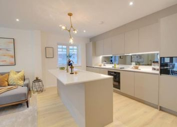 Thumbnail 2 bed flat for sale in Banbridge Point, 6 Croham Valley Road, South Croydon
