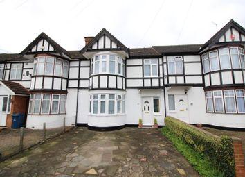 Thumbnail 3 bed terraced house for sale in Bradenham Road, Kenton, Harrow