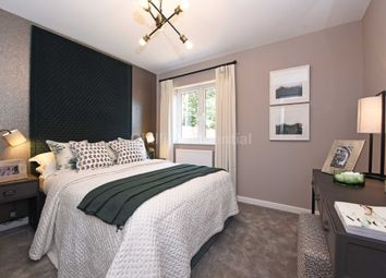 Thumbnail 1 bed flat for sale in Old Minley Road, Camberley