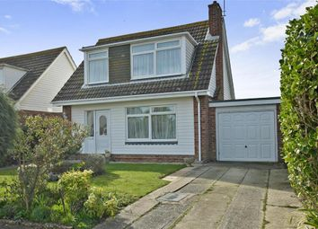 Thumbnail 2 bed detached house for sale in Defiance Place, Bognor Regis, West Sussex