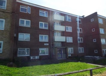 Thumbnail 2 bedroom flat for sale in Wimpson Lane, Southampton