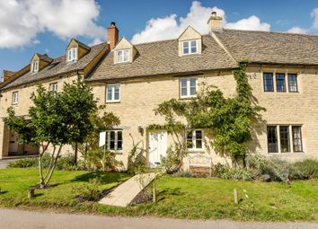 Thumbnail 3 bed cottage for sale in Cassington, Oxfordshire