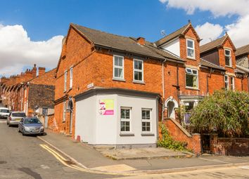 Thumbnail 4 bedroom end terrace house to rent in Monks Road, Lincoln