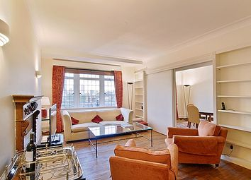 Thumbnail 3 bed flat to rent in Portland Place, Marylebone, London