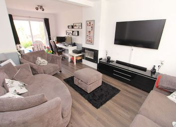 Thumbnail 3 bedroom end terrace house for sale in Brackley Square, Woodford Green, London