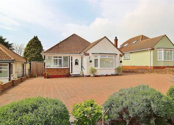 3 bed bungalow for sale in Hayling Rise, High Salvington, Worthing, West Sussex BN13