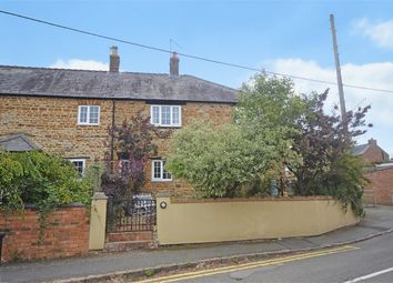 Thumbnail 3 bed cottage for sale in Dowthorpe End, Earls Barton, Northampton