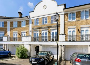Thumbnail 5 bed flat to rent in Thames Crescent, London