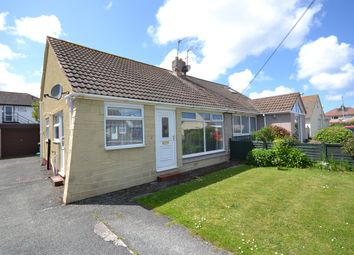 Thumbnail 2 bed semi-detached bungalow for sale in Clifan, Pensarn