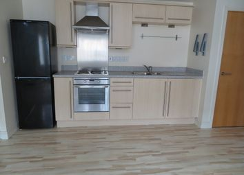 Thumbnail 1 bed flat to rent in Gough Drive, Great Bridge, Tipton