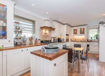 Thumbnail 3 bed terraced house for sale in Narcot Road, Chalfont St Giles