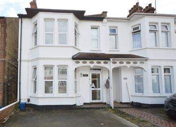 Thumbnail 4 bed semi-detached house for sale in St. Andrews Road, Shoeburyness, Southend-On-Sea, Essex