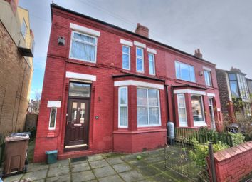 3 bed semi-detached house for sale in Whitham Avenue, Crosby, Liverpool L23