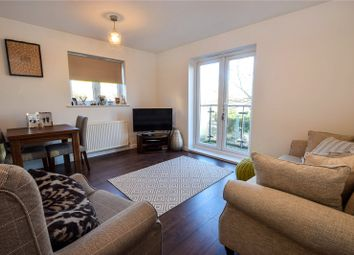 Thumbnail 2 bedroom flat for sale in Rubens Court, Cezanne Road, Watford, Hertfordshire