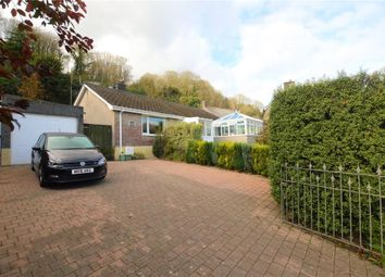 Thumbnail 3 bed detached bungalow for sale in Old Hill, Helston, Cornwall