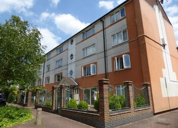Thumbnail 2 bed flat to rent in Harlech Gardens, Heston, Hounslow