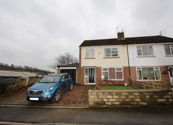 Thumbnail 3 bedroom semi-detached house to rent in The Meadows, Whitworth, Rochdale
