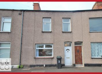 Thumbnail 3 bed terraced house to rent in Prince Street, Newport