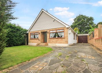 Thumbnail 3 bed property for sale in Waverley Crescent, Wickford