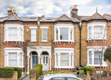 5 bed terraced house to rent in Caldervale Road, London SW4