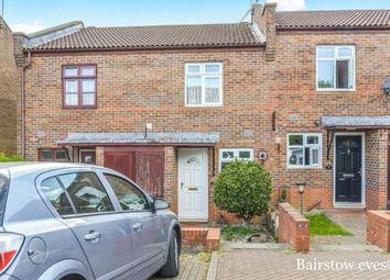 Thumbnail 2 bed terraced house for sale in Sampson Avenue, Barnet, Hertfordshire