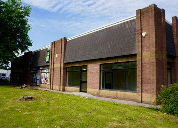 Thumbnail Warehouse to let in Valley Way, Swansea