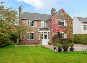 Thumbnail 3 bed detached house for sale in Stairfoot Lane, Alwoodley