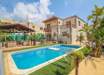 Thumbnail 4 bed villa for sale in Anglisides, Cyprus