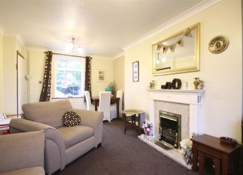 Thumbnail 3 bed semi-detached house for sale in Tapton View Road, Chesterfield