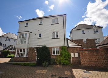 Thumbnail 5 bed detached house to rent in Spencer Place, Kings Hill, West Malling