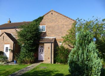 Thumbnail 3 bed semi-detached house for sale in Blackburn Walk, Bicester