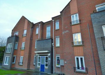 Thumbnail 2 bedroom flat to rent in Scholars Court, Hartshill, Stoke-On-Trent
