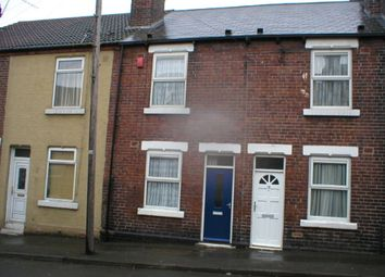 Thumbnail 2 bed terraced house to rent in Avondale Road, Rotherham
