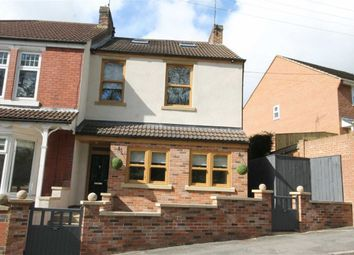 Thumbnail 3 bed semi-detached house for sale in Plantation Terrace, Howden Le Wear, County Durham