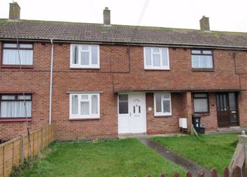 Thumbnail 3 bed terraced house for sale in Tregelles Close, Highbridge, Somerset