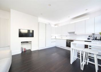 Thumbnail 2 bedroom maisonette for sale in Tunley Road, Balham, London