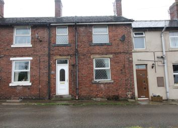 Thumbnail 2 bed terraced house for sale in Long Lane, Clayton West, Huddersfield