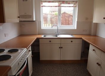 Thumbnail 2 bed flat to rent in Rockwell Green, Wellington
