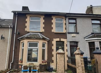 2 bed terraced house for sale in Coronation Road, Six Bells, Abertillery NP13