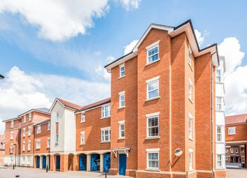 1 bed maisonette for sale in St. Gabriels, Wantage OX12