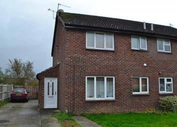 Thumbnail 1 bed property for sale in Wenlock Way, Thatcham