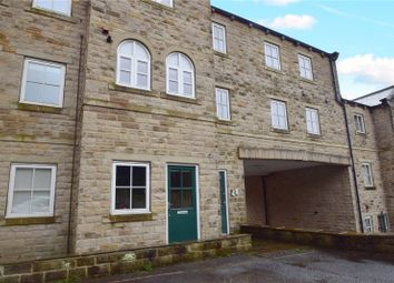 Thumbnail 1 bed flat to rent in Woodcote Fold, Oakworth