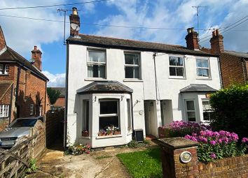 Thumbnail Semi-detached house for sale in Cores End Road, Bourne End