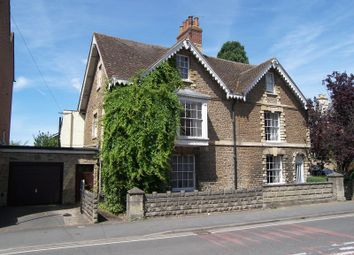 Thumbnail 3 bed semi-detached house for sale in Spring Road, Abingdon
