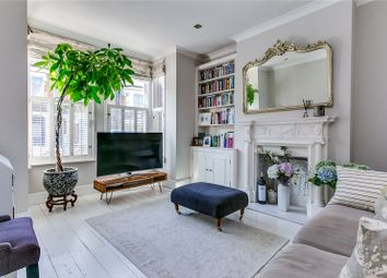 Marney Road, London SW11. 1 bed flat