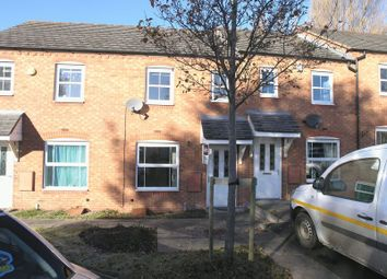 Thumbnail 2 bed terraced house for sale in Stourbridge, Amblecote, Cowdrey Close