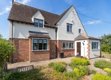 Thumbnail 3 bed detached house for sale in Shepherds Way, Cirencester, Cirencester, Gloucestershire