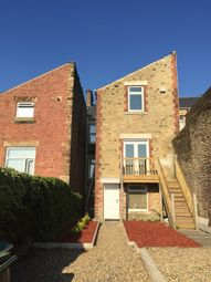 Thumbnail 1 bedroom flat to rent in Derwent Street, Blackhill, Consett