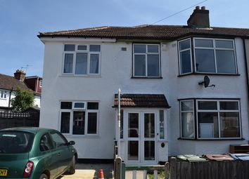 Thumbnail 4 bed end terrace house for sale in Tudor Road, Harrow Weald